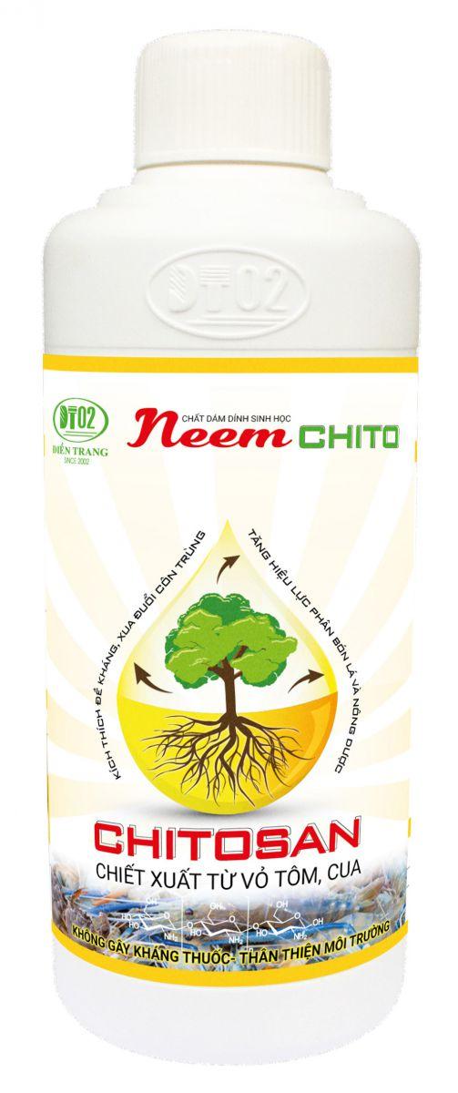 Neem Chitosan