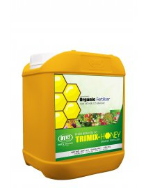 PL164. TRIMIX-HONEY 5L