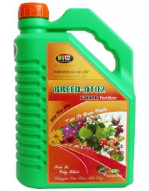 PL073. BREED-DT02 CAN (XANH) 4L