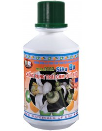 PL026. BREED-DT02 SIÊU BO 240ML