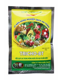 PM003. TRICHO - BT 100G